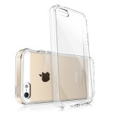 REARTH Ringke Fusion Apple iPhone 5 / Apple iPhone 5S [RFAP004] - Crystal View - Casing Handphone / Case